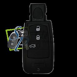 FIAT Smart 3 Boutons