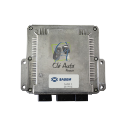 SAGEM 7700112836 SAFIR 2 (35PINS)