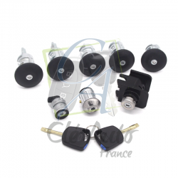 KIT SERRURE FORD TRANSIT BUS 2000-2006