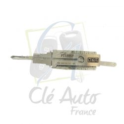 CROCHETEUR DECODEUR LISHI GT15R IGNITION